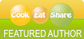 CookEatShare Featured Author